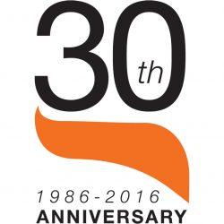 Logo interlanguage 30 anni