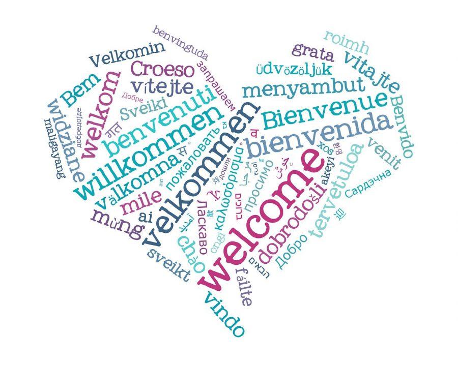 Servizio di traduzione multilingue
