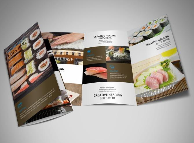 sushi-restaurant-tri-fold-brochure-template-1