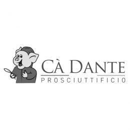 Logo Cà Dante