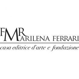 Logo Marilena Ferrari