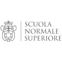 Logo Scuola Normale Di Pisa