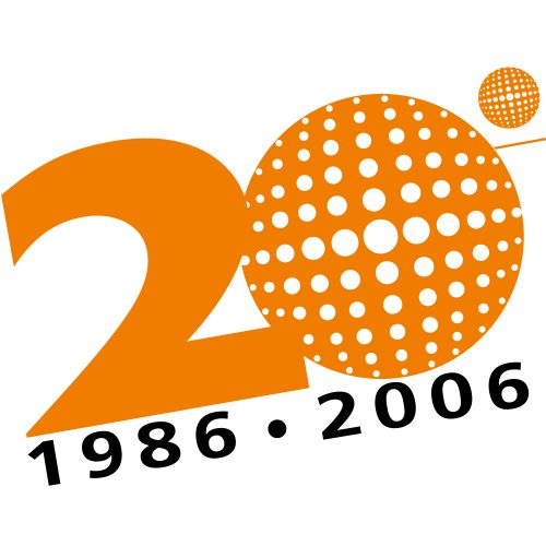 Logo interlanguage 20 anni