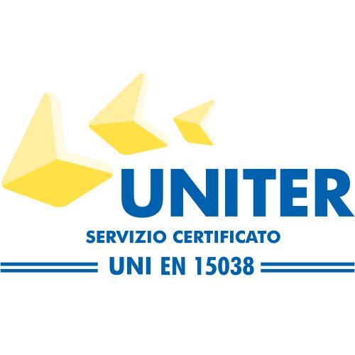 Logo Uniter 2007