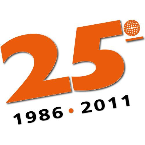 Logo interlanguage 25 anni