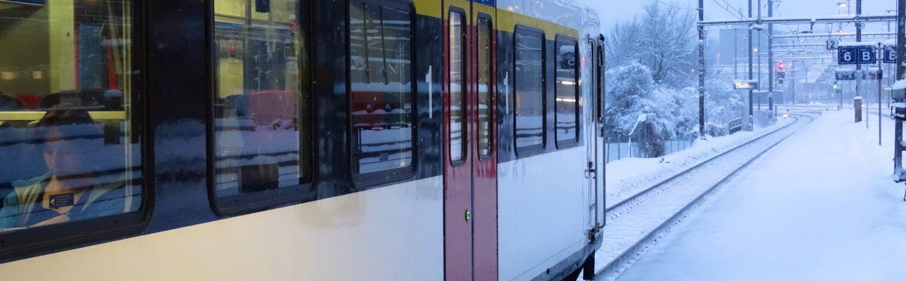 Traduzioni per il settore del trasporto pubblico e ferroviario