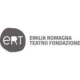 Logo Emilia Romagna Teatro Fondazione