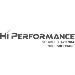 Logo Hi Performance