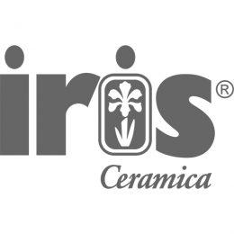 Logo Iris Ceramica
