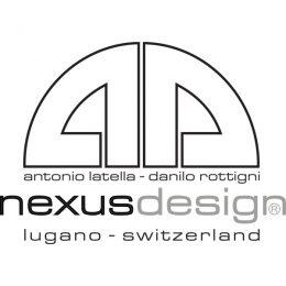Logo Nexus Design