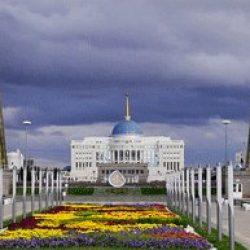 Lingua kazaka