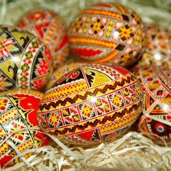 Buona Pasqua da interlanguage