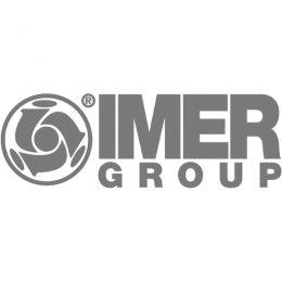 Logo Imer