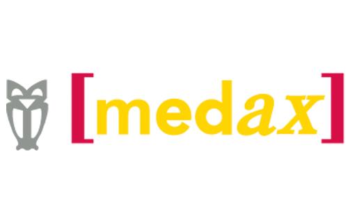 Logo Medax
