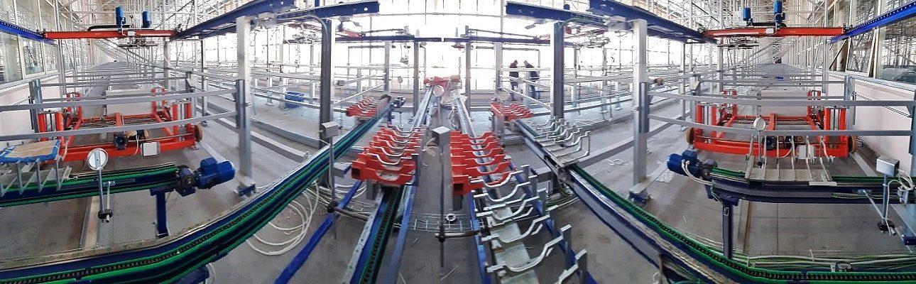 Traduzioni per il settore delle automazioni